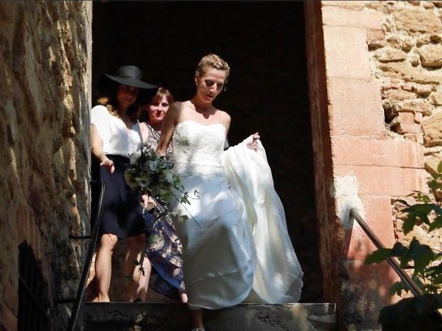 Le mariage de Gérald et Agathe à Althen-des-Paluds, Vaucluse 34