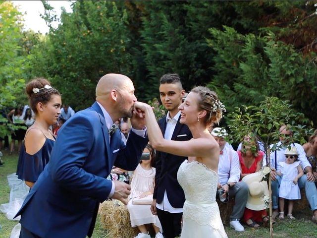 Le mariage de Gérald et Agathe à Althen-des-Paluds, Vaucluse 39