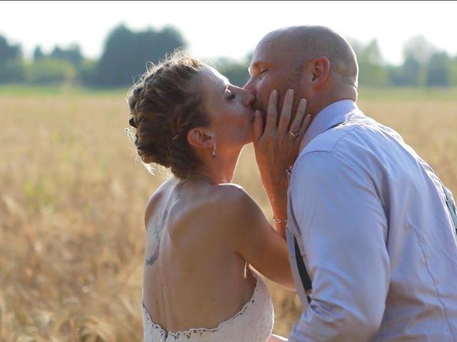 Le mariage de Gérald et Agathe à Althen-des-Paluds, Vaucluse 44