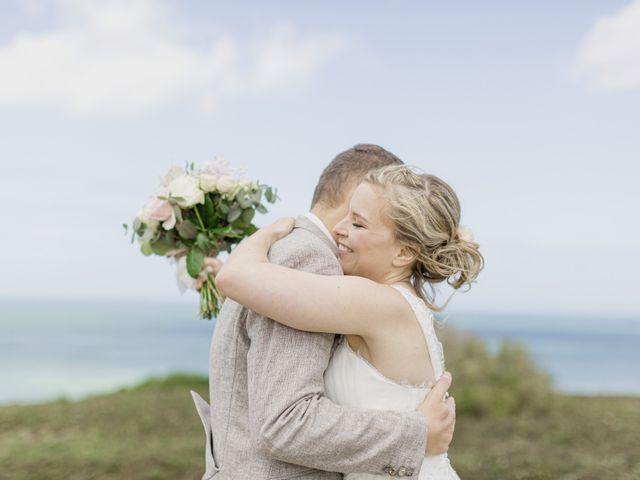 Le mariage de Jérémy et Flore à Manéhouville, Seine-Maritime 15