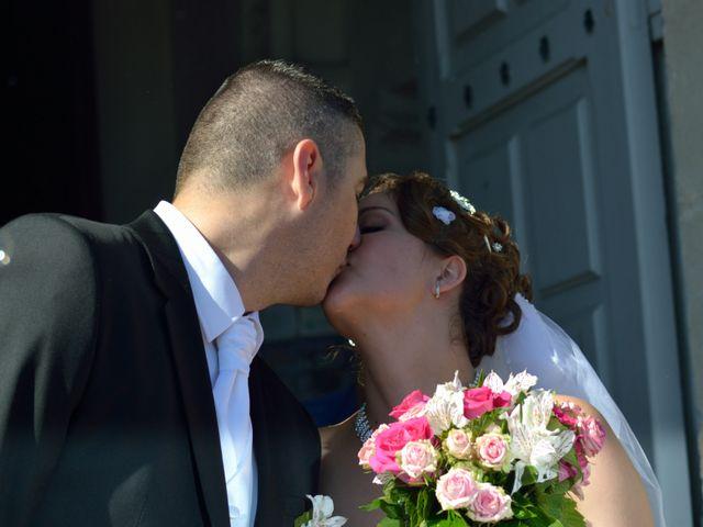 Le mariage de Gregory et Gaëlle à Saint-Jean-d'Illac, Gironde 2