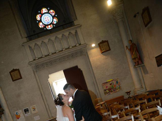 Le mariage de Gregory et Gaëlle à Saint-Jean-d'Illac, Gironde 5