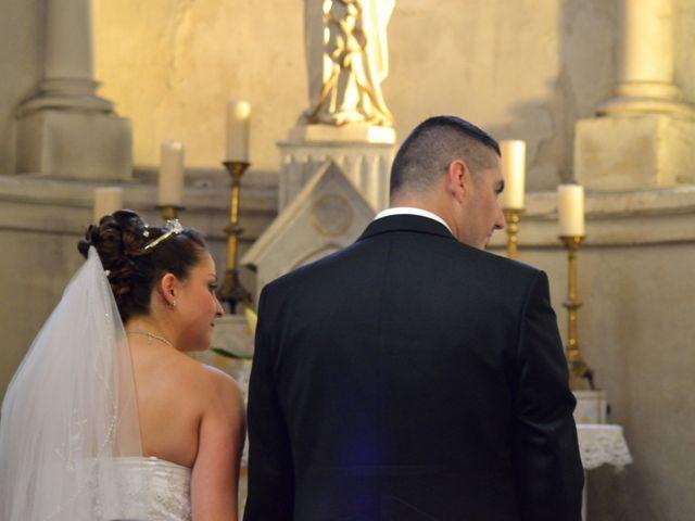 Le mariage de Gregory et Gaëlle à Saint-Jean-d'Illac, Gironde 9
