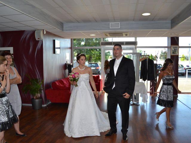 Le mariage de Gregory et Gaëlle à Saint-Jean-d'Illac, Gironde 13