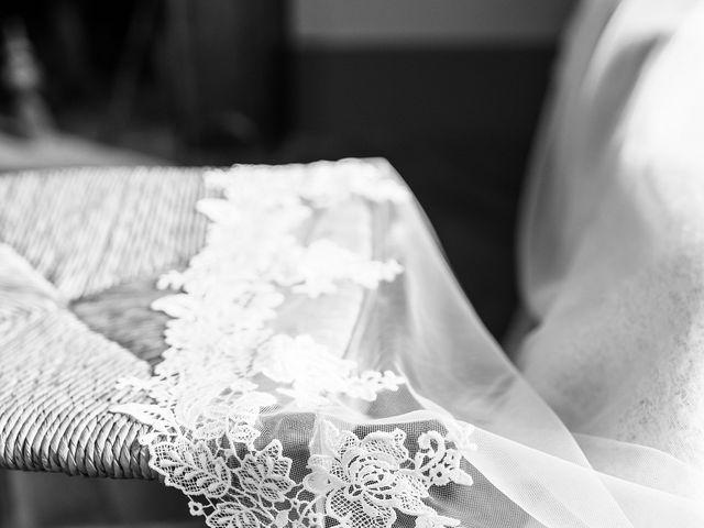 Le mariage de Pierre et Johanna à Valady, Aveyron 6