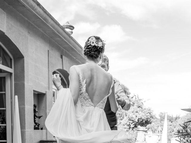 Le mariage de Pierre et Johanna à Valady, Aveyron 22