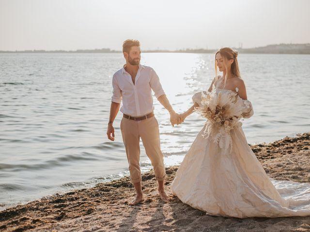 Le mariage de Pierre-Alexandre et Estelle à Rognac, Bouches-du-Rhône 12