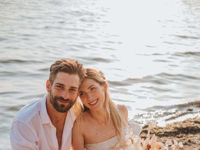 Le mariage de Pierre-Alexandre et Estelle à Rognac, Bouches-du-Rhône 13