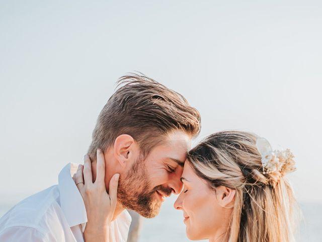 Le mariage de Pierre-Alexandre et Estelle à Rognac, Bouches-du-Rhône 17