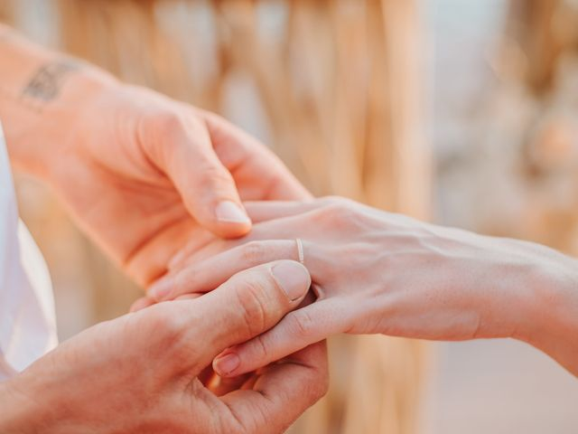 Le mariage de Pierre-Alexandre et Estelle à Rognac, Bouches-du-Rhône 20