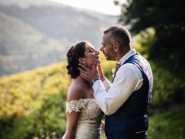 Le mariage de Estelle et Florian
