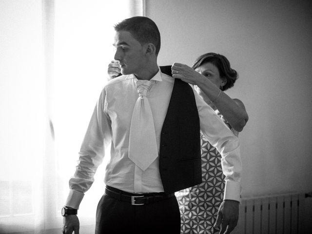 Le mariage de Mathieu et Angélique à Cornillon-Confoux, Bouches-du-Rhône 12