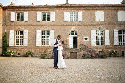 Le mariage de Alexandre  et Marine  à Varennes, Haute-Garonne 5