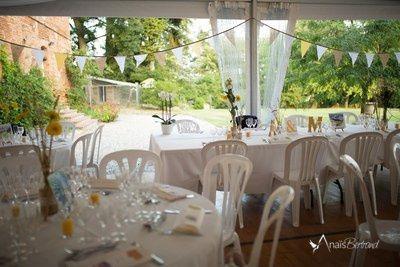Le mariage de Alexandre  et Marine  à Varennes, Haute-Garonne 6