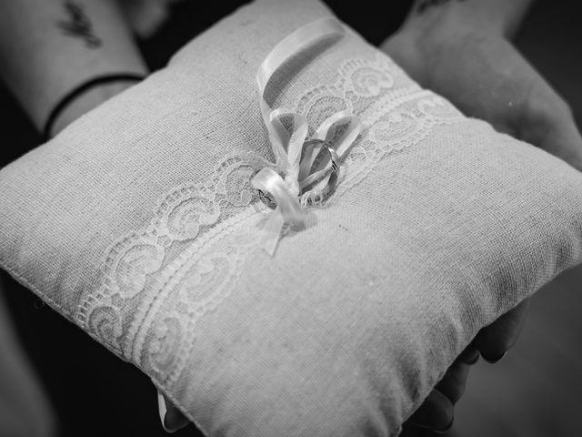 Le mariage de Aaron et Amandine à Châlons-en-Champagne, Marne 7