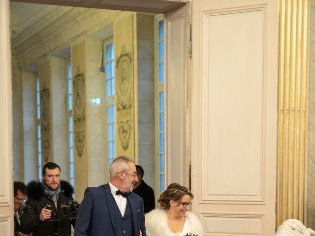 Le mariage de Aaron et Amandine à Châlons-en-Champagne, Marne 8