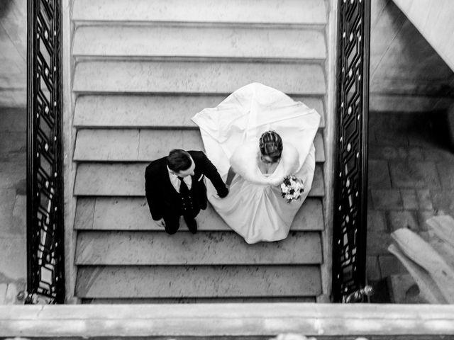 Le mariage de Aaron et Amandine à Châlons-en-Champagne, Marne 11