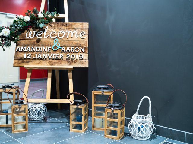 Le mariage de Aaron et Amandine à Châlons-en-Champagne, Marne 13