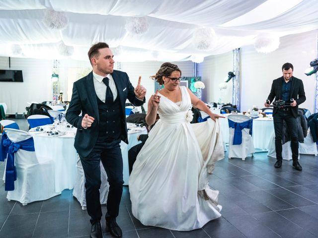 Le mariage de Aaron et Amandine à Châlons-en-Champagne, Marne 14