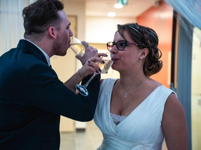 Le mariage de Aaron et Amandine à Châlons-en-Champagne, Marne 15