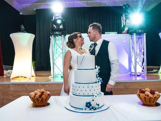 Le mariage de Aaron et Amandine à Châlons-en-Champagne, Marne 20