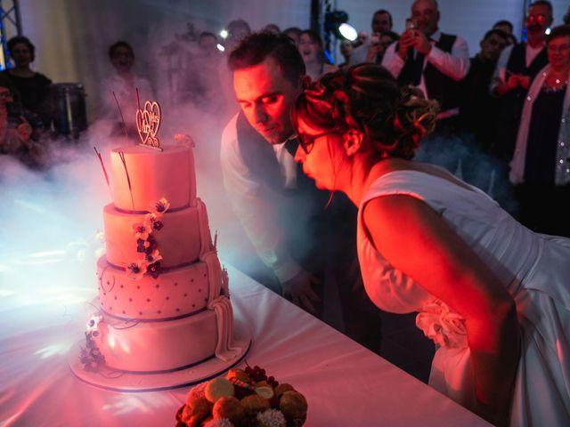 Le mariage de Aaron et Amandine à Châlons-en-Champagne, Marne 22
