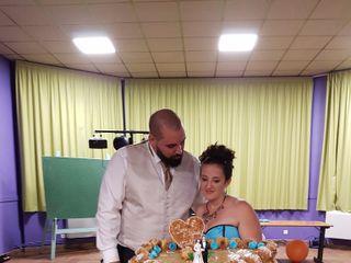 Le mariage de Ilona et Sylvain 1