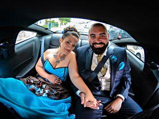 Le mariage de Ilona et Sylvain 2