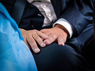 Le mariage de Ilona et Sylvain 3