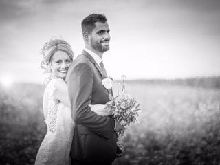 Le mariage de Sophie et Tom 2