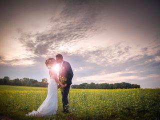 Le mariage de Sophie et Tom 3