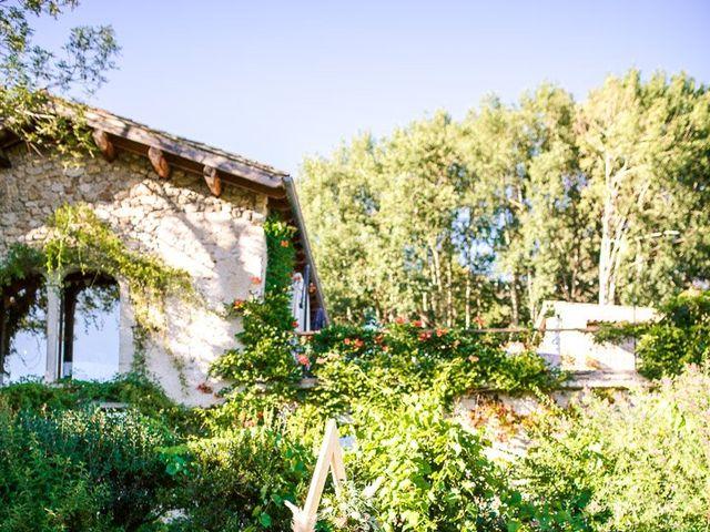 Le mariage de Laëtitia et Mélissa à Génolhac, Gard 32