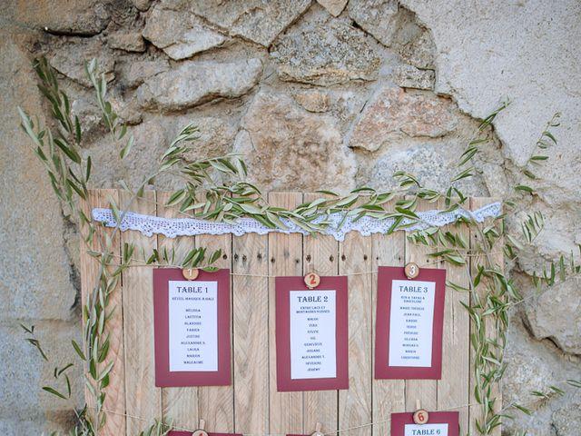 Le mariage de Laëtitia et Mélissa à Génolhac, Gard 38