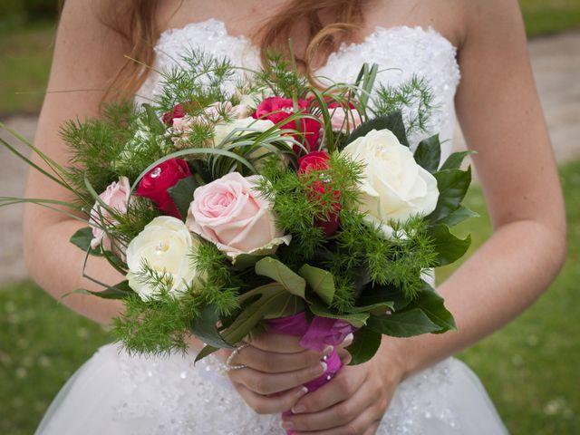 Le mariage de Jérémy et Gwenaëlle à Corbehem, Pas-de-Calais 12