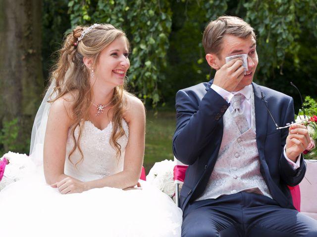 Le mariage de Jérémy et Gwenaëlle à Corbehem, Pas-de-Calais 28