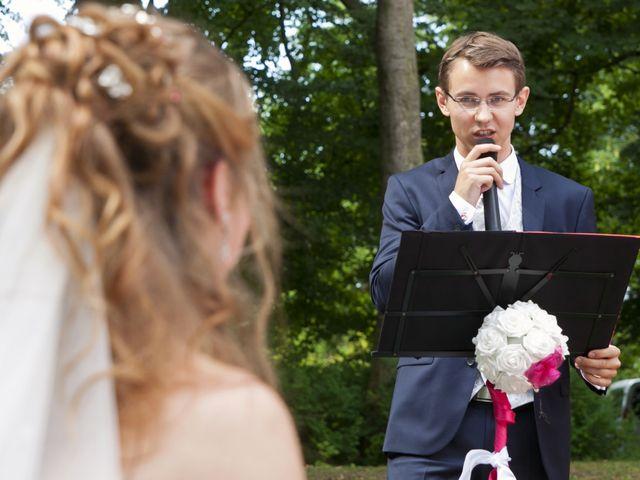 Le mariage de Jérémy et Gwenaëlle à Corbehem, Pas-de-Calais 30