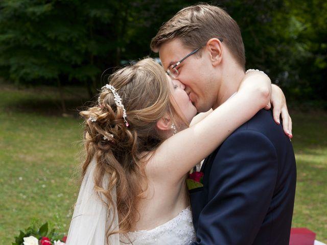 Le mariage de Jérémy et Gwenaëlle à Corbehem, Pas-de-Calais 31