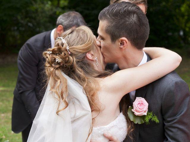 Le mariage de Jérémy et Gwenaëlle à Corbehem, Pas-de-Calais 34