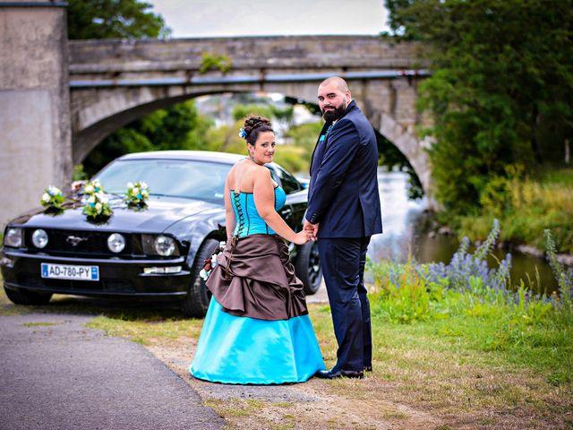 Le mariage de Ilona et Sylvain