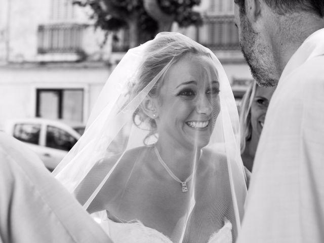 Le mariage de Julien et Pascale à La Seyne-sur-Mer, Var 1