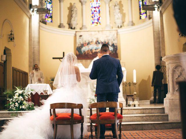 Le mariage de Julien et Pascale à La Seyne-sur-Mer, Var 2