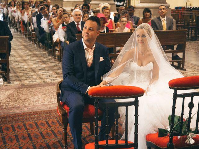 Le mariage de Julien et Pascale à La Seyne-sur-Mer, Var 5