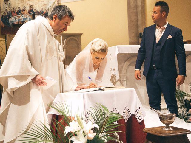 Le mariage de Julien et Pascale à La Seyne-sur-Mer, Var 7