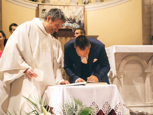 Le mariage de Julien et Pascale à La Seyne-sur-Mer, Var 8