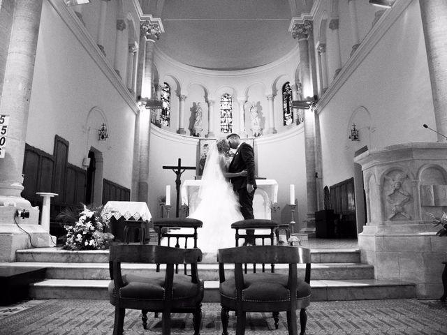 Le mariage de Julien et Pascale à La Seyne-sur-Mer, Var 9