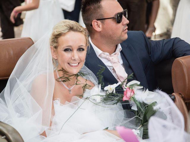 Le mariage de Julien et Pascale à La Seyne-sur-Mer, Var 10