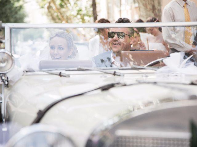 Le mariage de Julien et Pascale à La Seyne-sur-Mer, Var 11