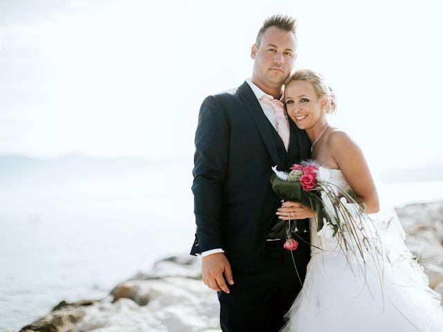 Le mariage de Julien et Pascale à La Seyne-sur-Mer, Var 12