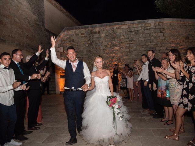 Le mariage de Julien et Pascale à La Seyne-sur-Mer, Var 16