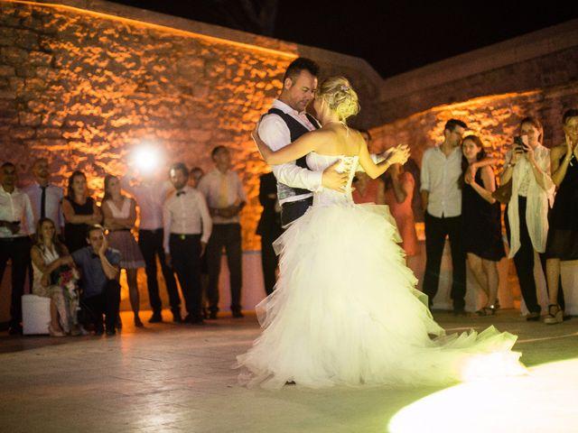 Le mariage de Julien et Pascale à La Seyne-sur-Mer, Var 17